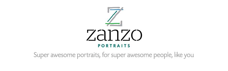 Zanzo Portraits
