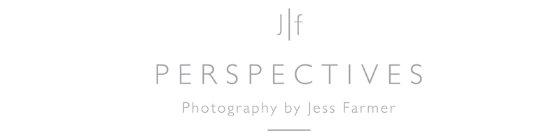 Perspectives Photography - Photography by Jess Farmer