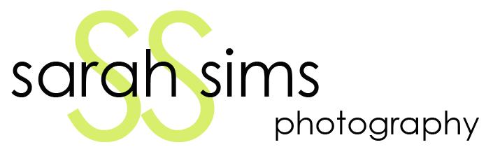 Sarah Sims Photography