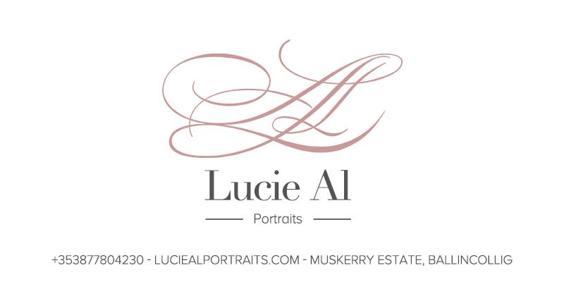 Lucie Al Portraits