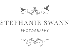 Stephanie Swann Weddings