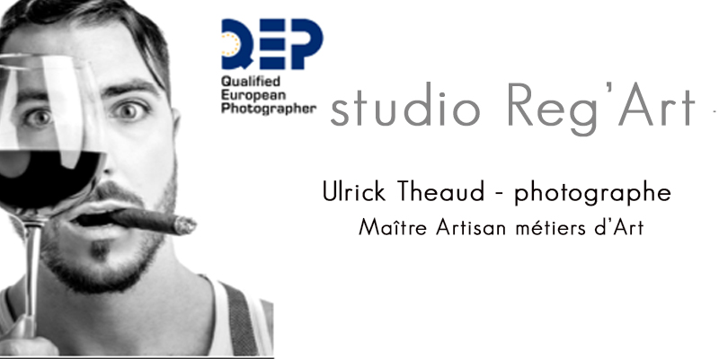 Studio Regart, Ulrick THEAUD