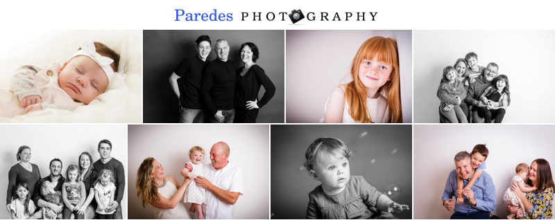 Paredes Photography